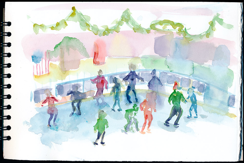 Redwood Ice Rink_s