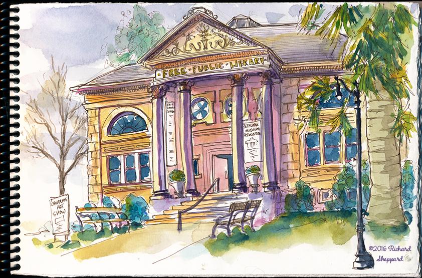 Petaluma Historical Museum_s